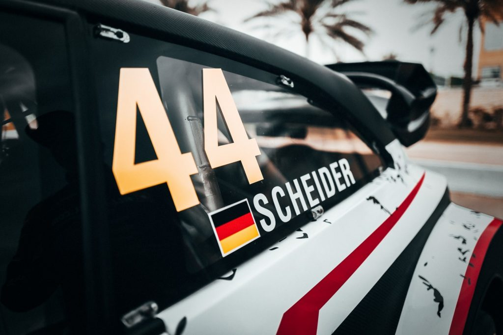 Timo Scheider VLOG#2 RX World Championship Rennen 1 Barcelona