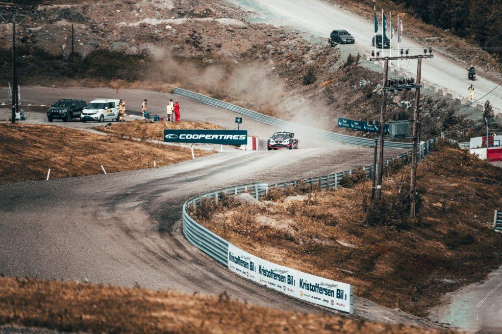 Rallycross in Hell VLOG#5 RX WM